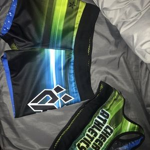 Other - Cheer Athletics Reversible Practice Wear